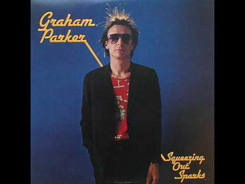 Graham Parker - Discovering Japan