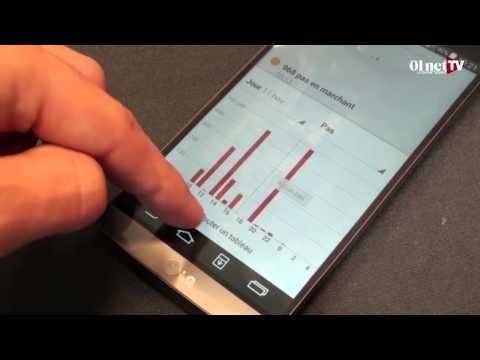 Google Fit, pour un esprit sain dans un corps sain (test appli smartphone)