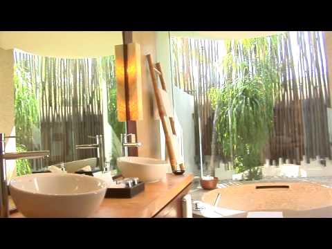 Luxury Hotel Rooms & Suites at the Rosewood Mayakoba in Mexico