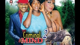 CRIMINAL MIND PART 2-  Nigerian Nollywood movie