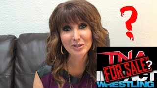 IS TNA UP FOR SALE? TNA SEEKING NEW INVESTORS! PANDA ENERGY NOT FUNDING TNA ANYMORE!