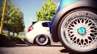 Camber. Finest Fitment Meeting 2014