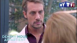 Demain nous appartient – Bastien serait-il en train de tomber amoureux de Victoire ?