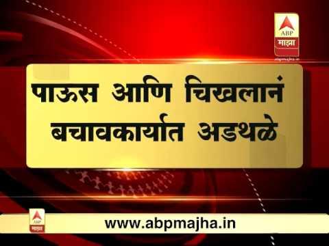 Pune: 60dead in  Malin landslide