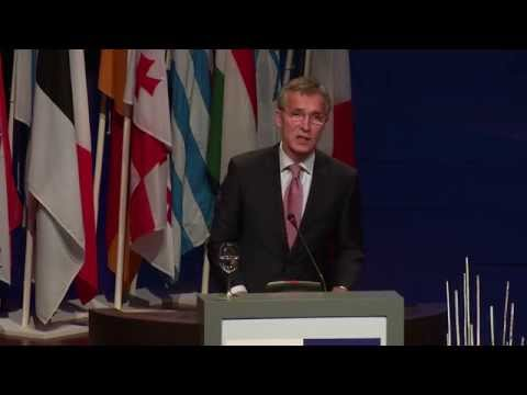 Address by NATO Secretary General Jens Stoltenberg