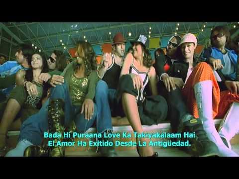 2007 Partner You´re My Love Full Hindi Español Song Hd Hq video