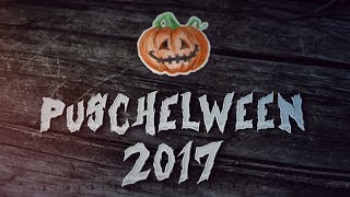 EURE Halloweenbilder in UNSEREM Video  || PUSCHELWEEN 2017 || DE