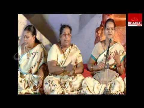 Hindu bheri IPart-8 I Kartika Viabhavam I Vijayawada PWD Grounds I Bhaarat Today