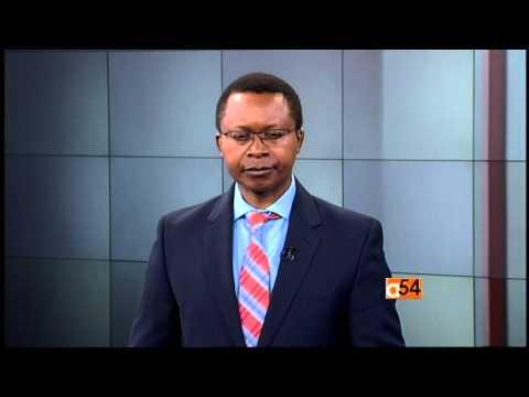 Zambia Riots