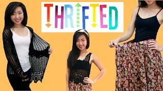 Thrifted Transformations | Ep. 2