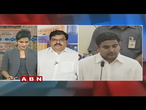 Debate On AP Cabinet Clears Rs 1,000 unemployment allowance to youth | Public Point | Part 1