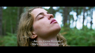 Orphan / Orpheline (2017) - Trailer (English Subs)