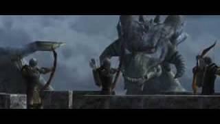 The Forsaken Land (2005) - Official Trailer