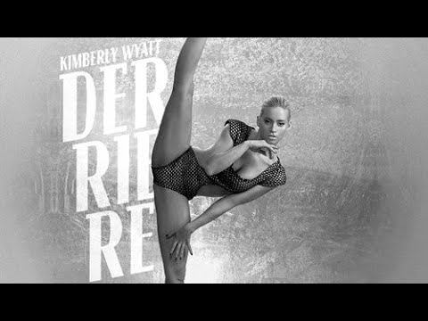 KIMBERLY WYATT - DERRIERE (Music Video)