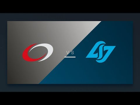 CS:GO - compLexity vs. CLG [Train] Map 1 - NA Day 24 - ESL Pro League Season 6