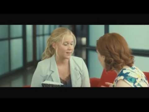 Trainwreck | clip - Amy Nikki Talk About Last Night