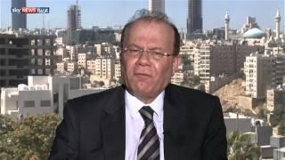 الشريف لا قوات أردنية تحارب تنظيم الدولة