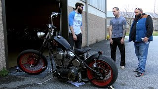 The real reason we avoid buying custom motorcycles