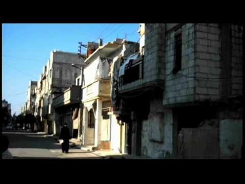 1157WD SYRIA-HOMS WFP AID