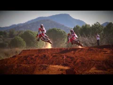 Red Bull KTM Factory Racing - MX2 Season Clip