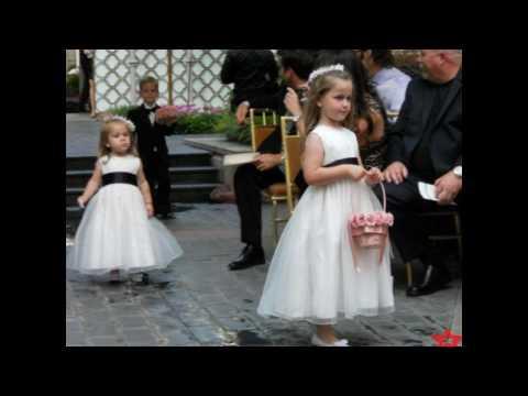 Jensen Wedding Jensen And Danneel Wedding
