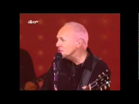 Peter Frampton, show me the way live