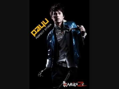 พายุ/Payu - One Kiss