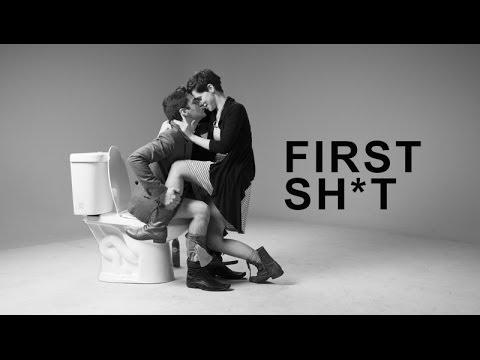 FIRST SHT First Kiss Parody