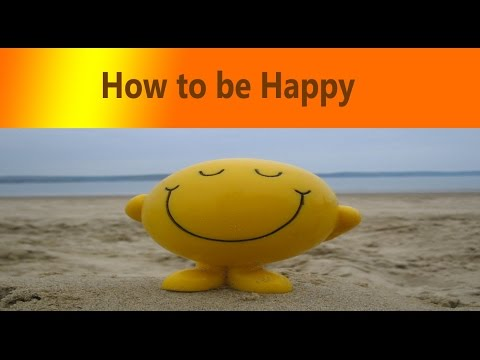 How To Remain Happy And Positive In Life (hindi) - Motivational Speech   Secrets Of Happiness video