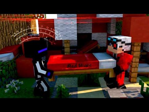 Minecraft Bed wars : Bed Wars без кроватей #96
