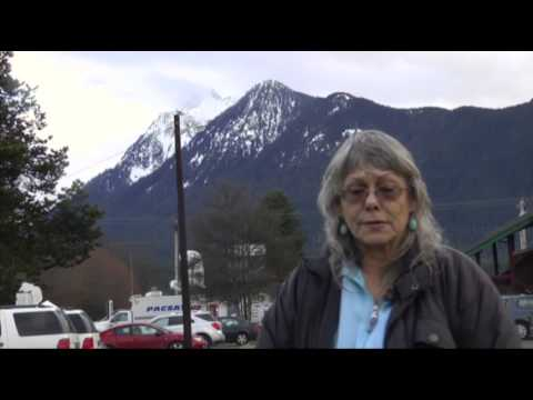 Mudslide Survivor Tells of 'Wave' Hitting Home