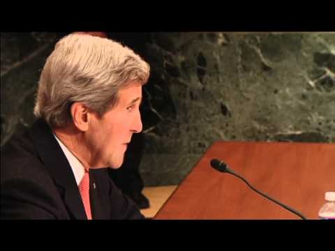 Kerry To Meet Lavrov: Russia's foreign minister and US secretary of state may meet in Geneva
