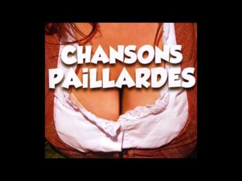 1H de Chansons Paillardes (Compilation)