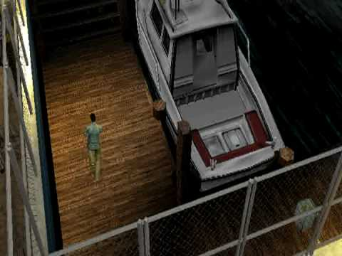 Manhunt 2 - All Game Cutscenes [1/2]