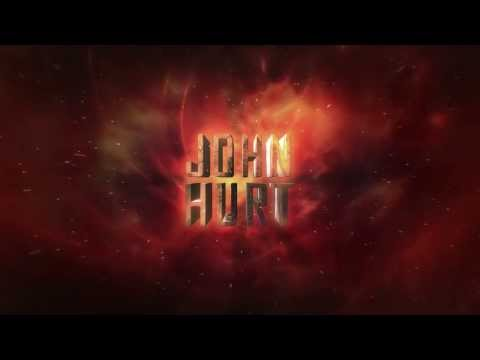 Doctor Who | 50th Anniversary Title Sequence - the Day Of The Doctor - Hd video