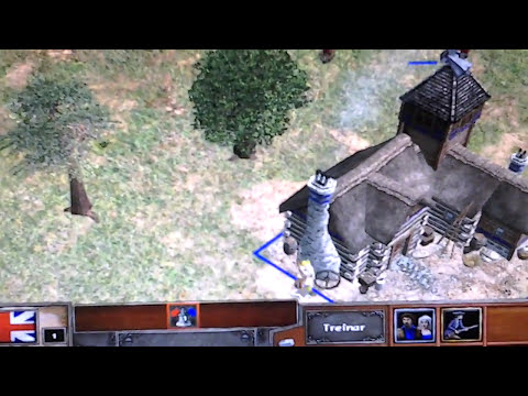 O comeo age age of empires