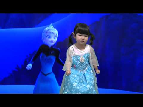 download lagu Disney's Frozen Let It Go - Idina Menzel gratis