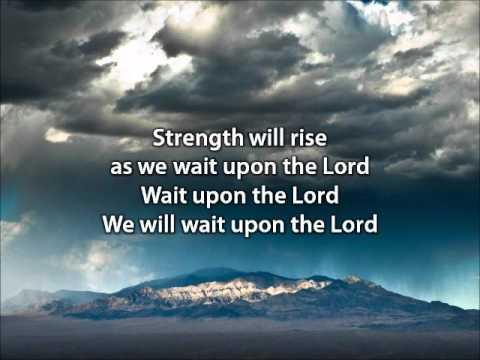 Everlasting God Lincoln Brewster With Lyrics Youtube