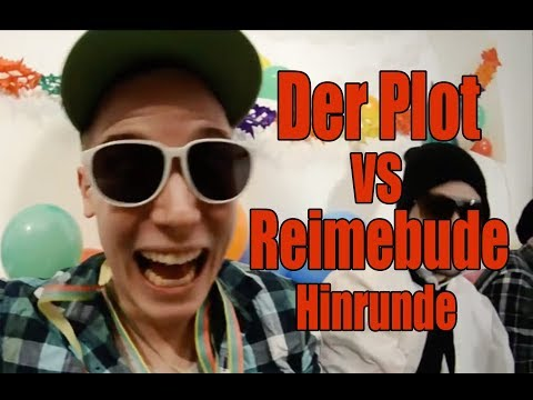 VCB - Der Plot vs Reimebude - 4tel HR