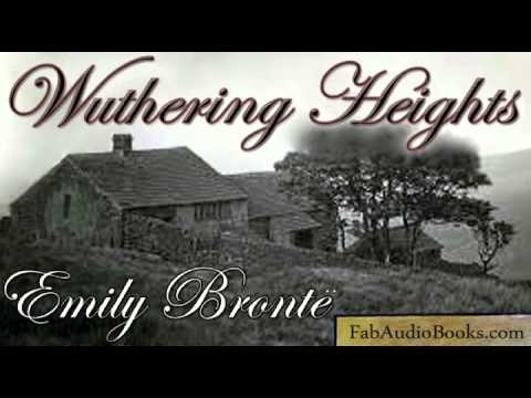 WUTHERING HEIGHTS - Part 2 of Wuthering Heights by Emily Bronte - Unabridged audiobook - FAB