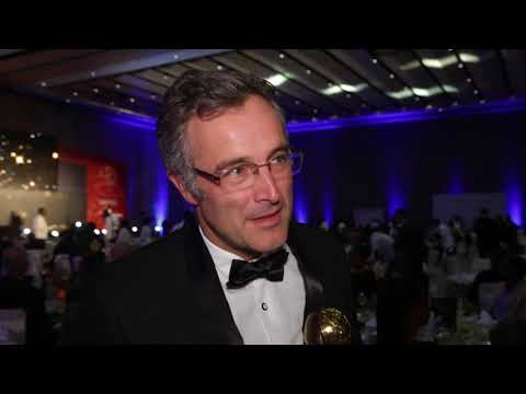 Sylvain Bosc, chief commercial officer, fastJet