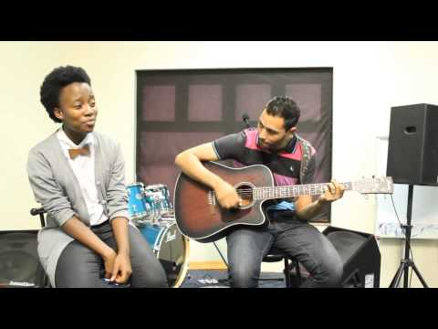 We Will Worship // YHWH (acoustic)