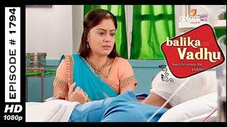 Balika Vadhu - ?????? ??? - 17th January 2015 - Full Episode (HD)