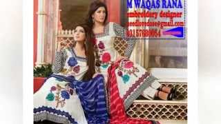 embroidery designes pakistan and india