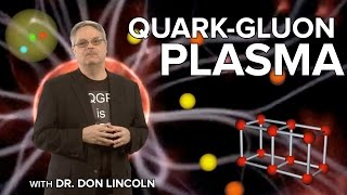Quark Gluon Plasma