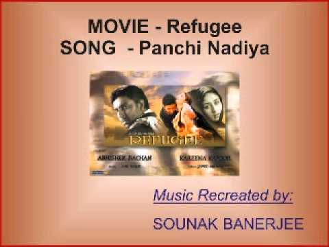 Panchi Nadiya - REFUGEE