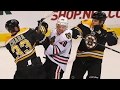 Download Zdeno Chara & Milan Lucic - Bosses of Boston | Ultimate Highlights (HD) in Mp3, Mp4 and 3GP