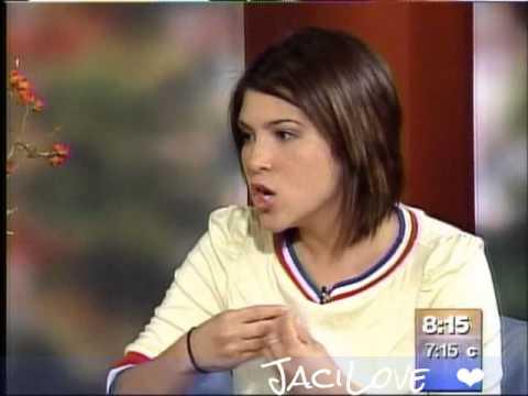 Jaci Velasquez Entrevista En Español video
