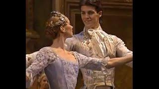 ROBERTO BOLLE and Diana Vishneva ~The Sleeping Beauty