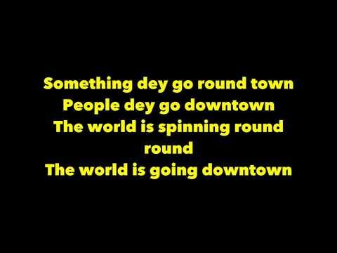 Brymo - Down Instrumental